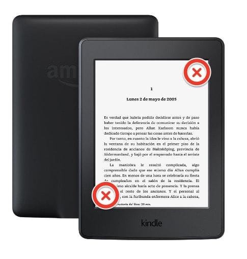 10 consejos para sacarle todo el partido a tu Kindle de Amazon