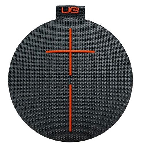 UE ROLL 2 - Altavoz Bluetooth ultraportátil (impermeable, resistente a golpes, con flotador)