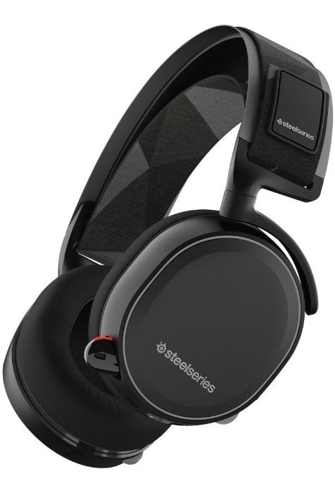 Los mejores auriculares inalámbricos para gaming:SteelSeries Arctis 7