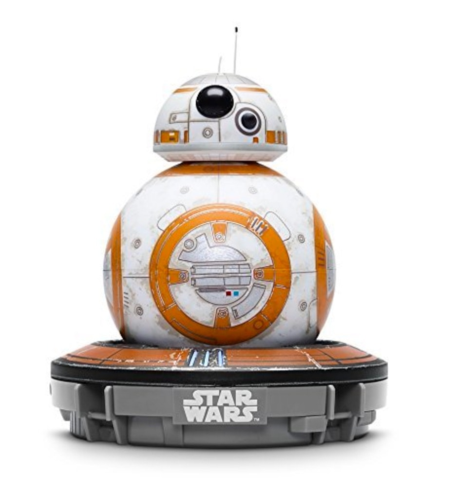 Star Wars - BB 8 Edición especial con Force Band en oferta en el Amazon Prime Day 2017