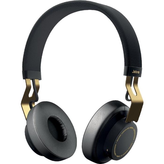 Los mejores auriculares inalámbricos baratos en 2017 y 2018:Jabra Move