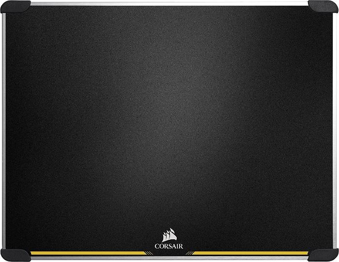 Corsair MM600 - Alfombrilla de ratón para juego (medio, superficie dura doble cara)