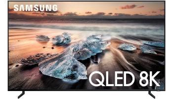 Samsung 8K QLED TV Q900