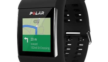 Polar M600 - Reloj deportivo + Smartwatch Android Wear