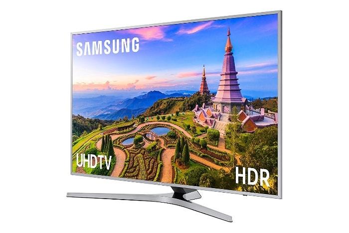 Los 5 mejores televisores de 50 pulgadas en 2018 por calidad precio