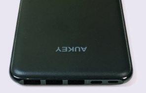 Aukey-USB-C-bateria-20000mah