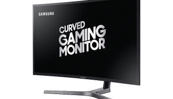 "Samsung C32HG70 - Monitor HDR de 32"""