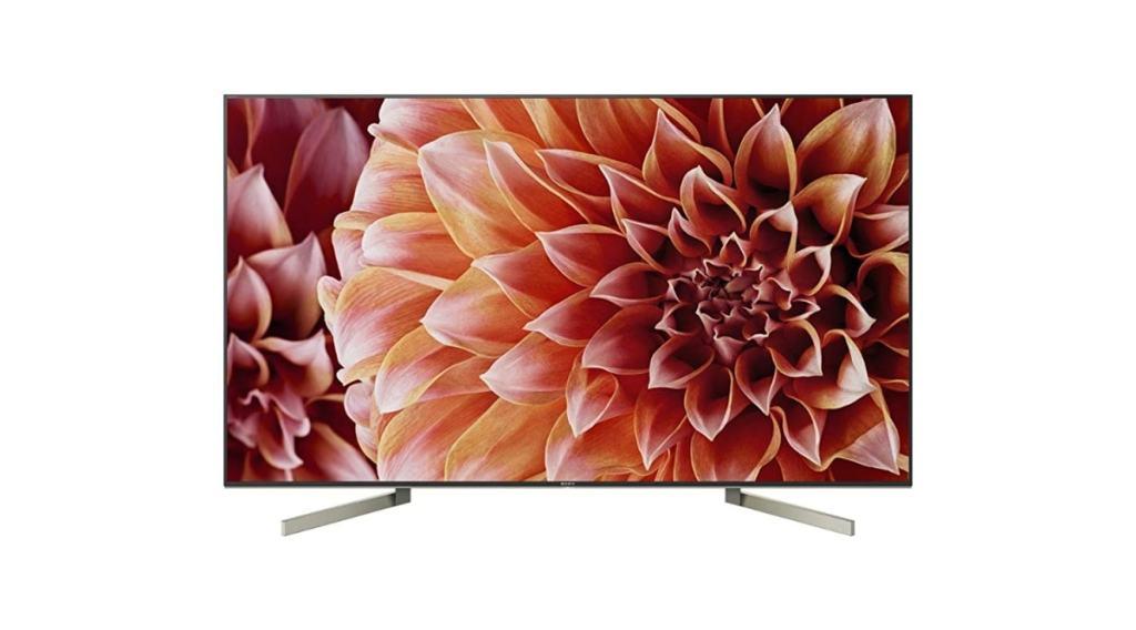 "Sony KD-55XF9005 - Televisor 55"" 4K HDR LED con Android TV"