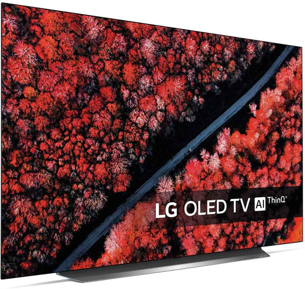 LG 65C9PLA TELEVISOR 65'' OLED UHD 4K HDR THINQ Smart TV