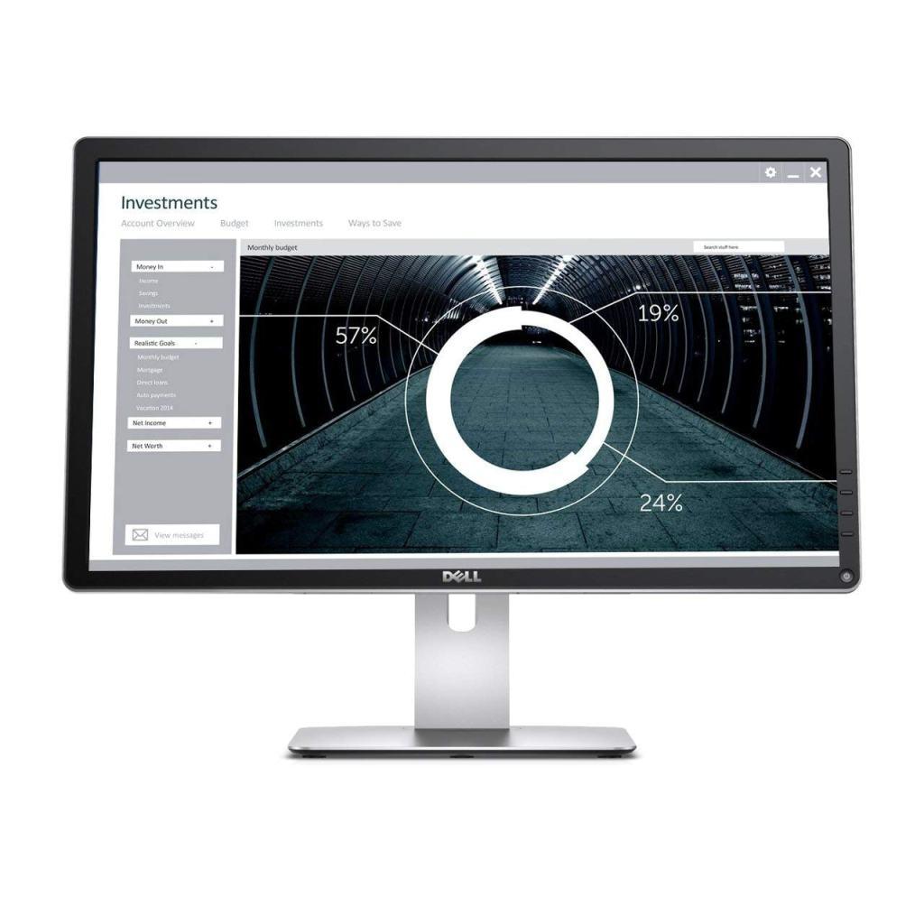 "¿Cuáles son los mejores monitores de 24″? Dell P2415Q - Monitor de 23.8"" UHD 4K para OptiPlex 3040"