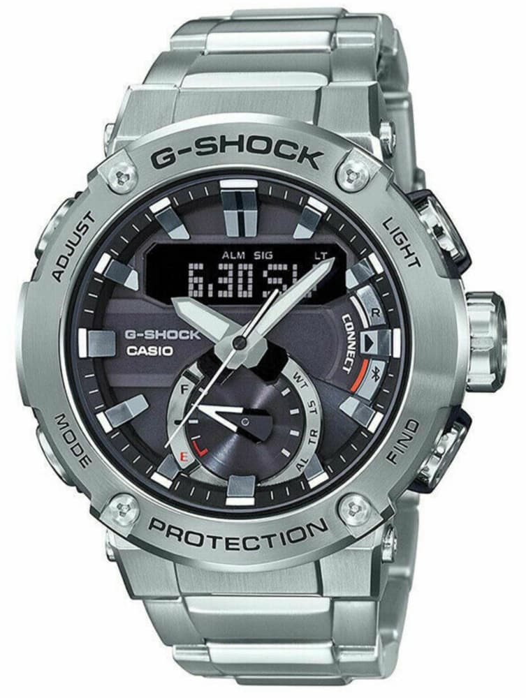 Casio G-Shock G-STEEL GST-B200