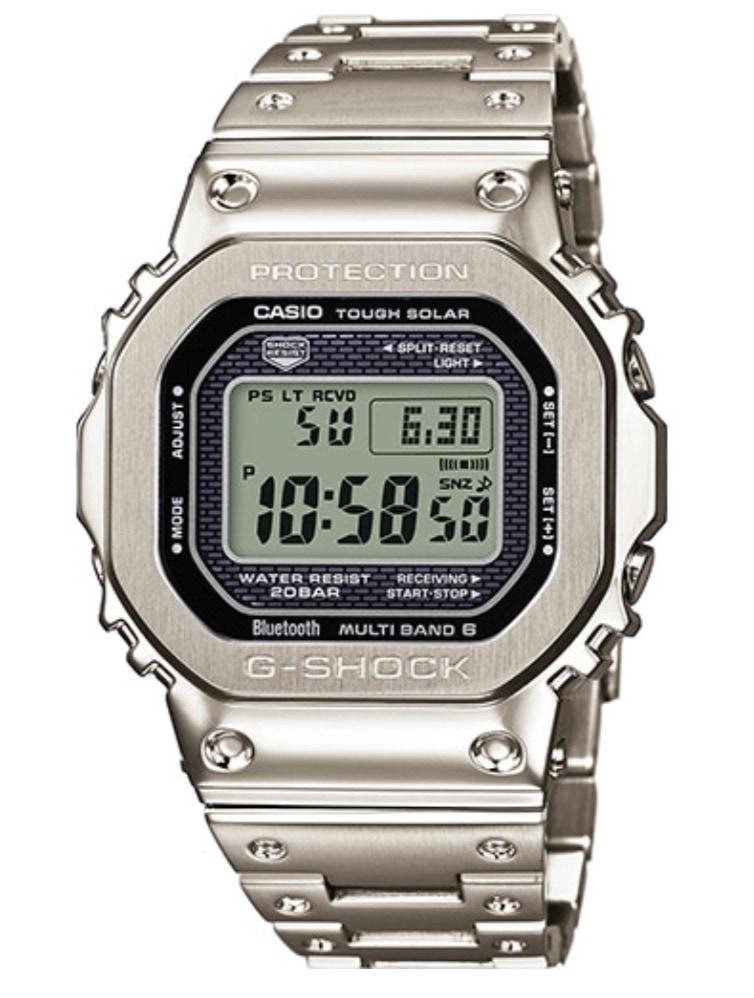 Casio G-Shock GMW-B5000D-1ER