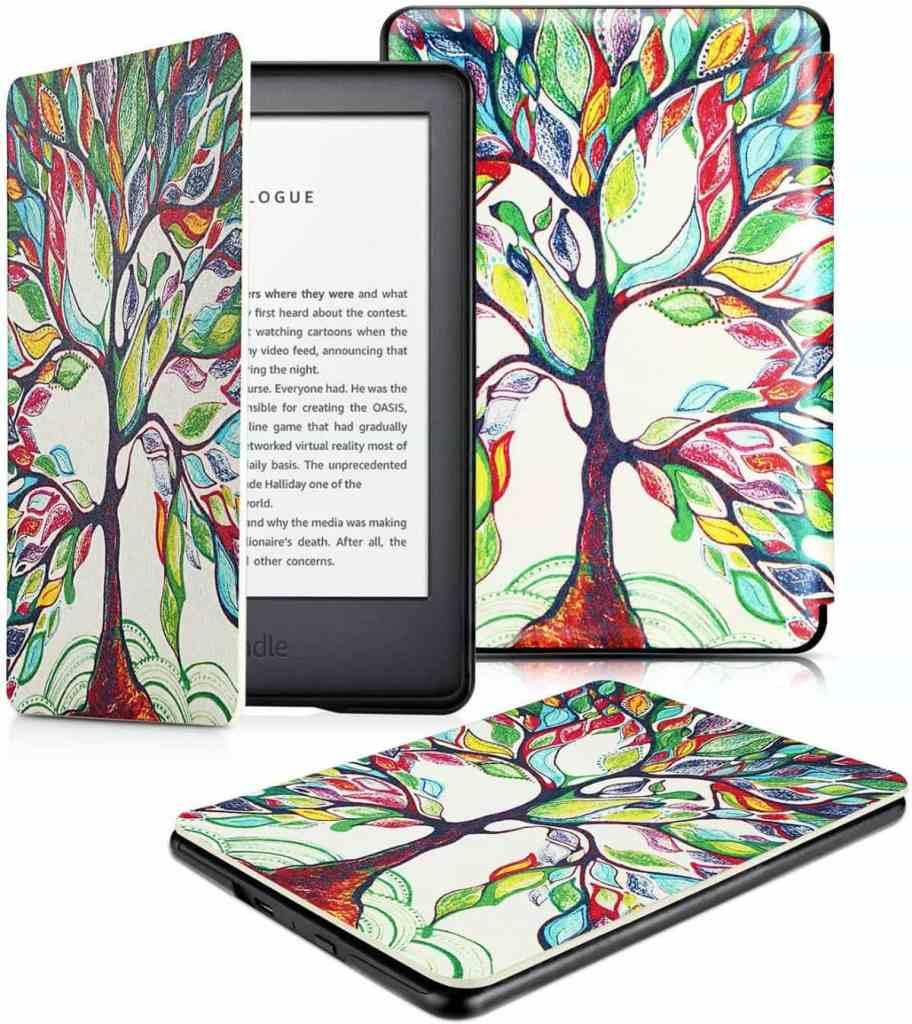 Funda Nuevo Kindle 2019