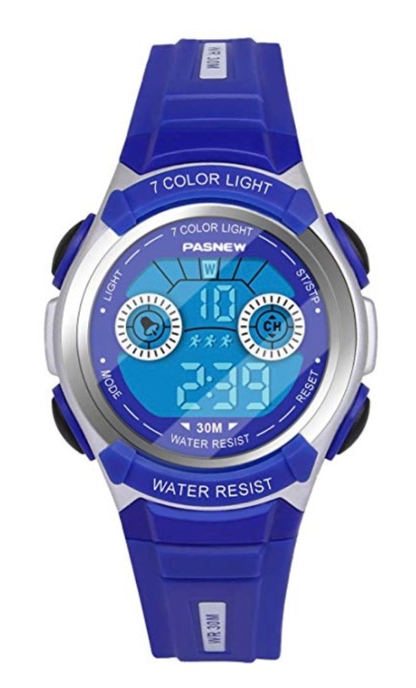 Reloj digital de Hiwatch HI130005BU