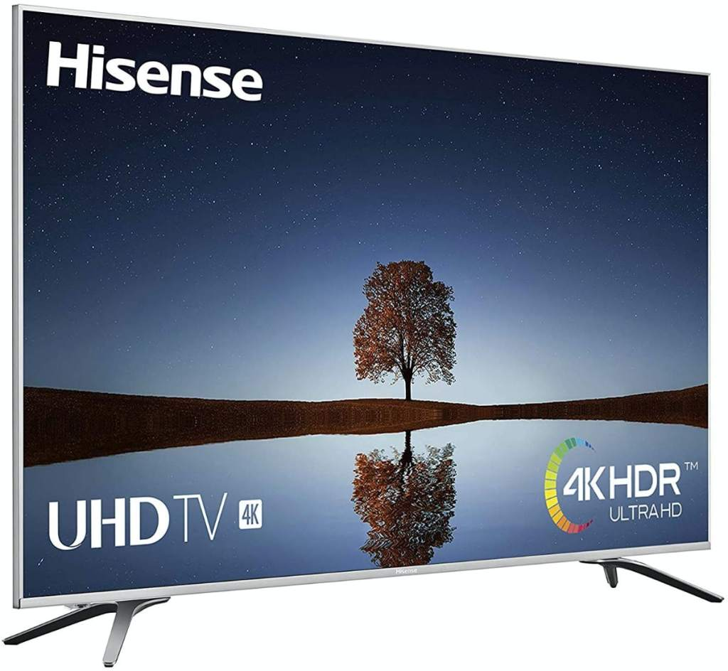 """Hisense H50A6500 - TV Hisense 50"""" 4K Ultra HD"""