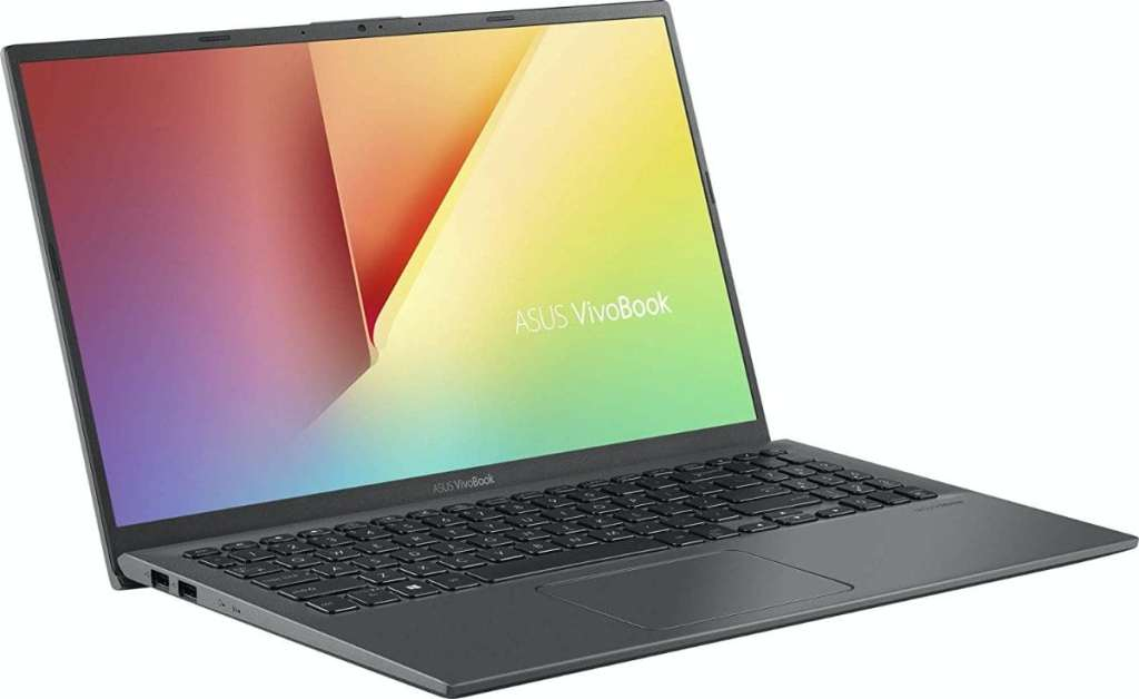 """ASUS VivoBook 15 - Ordenador portátil de 15.6"""" HD"""