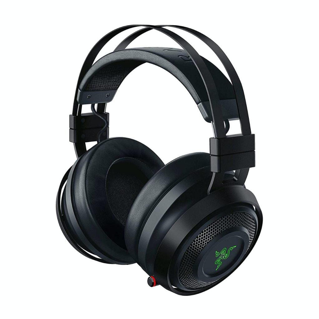 Razer Nari Ultimate THX Spatial Audio