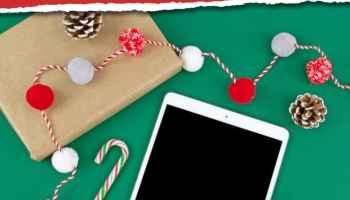 Ideas de regalos de tecnología por menos de 100 euros