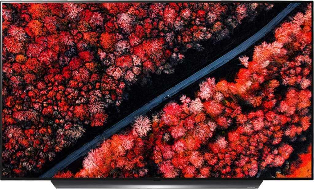 LG 65C9PLA TELEVISOR 65'' OLED UHD 4K HDR