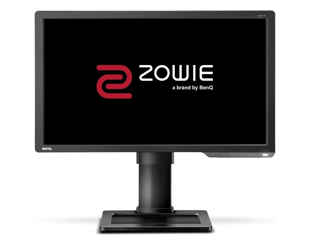 """BenQ ZOWIE XL2411P - Monitor Gaming de 24"""" Full HD, 144Hz con 1ms"""