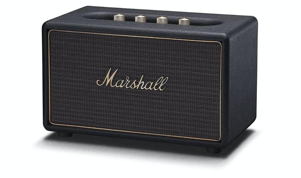 Marshall Acton Altavoz Multi-Room Wi-Fi y Bluetooth