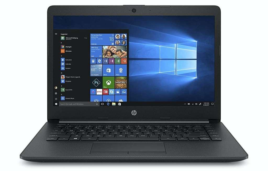 """HP 14 - Ordenador portátil 14"""" HD"""