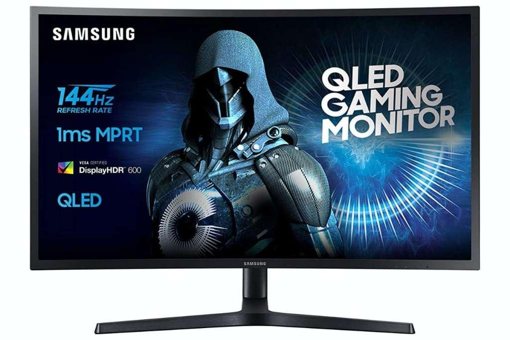 "Samsung LC27HG70 - Monitor HDR de 27"""