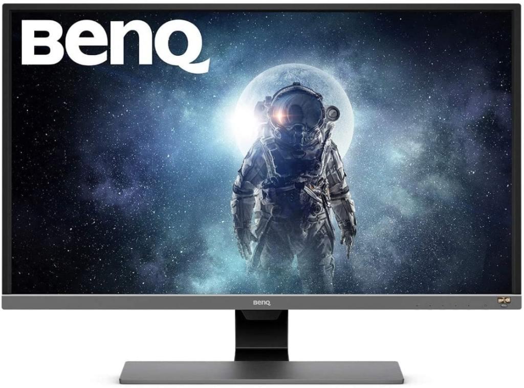 """BenQ EW3270U - Monitor de 32"""" 4K UHD HDR"""
