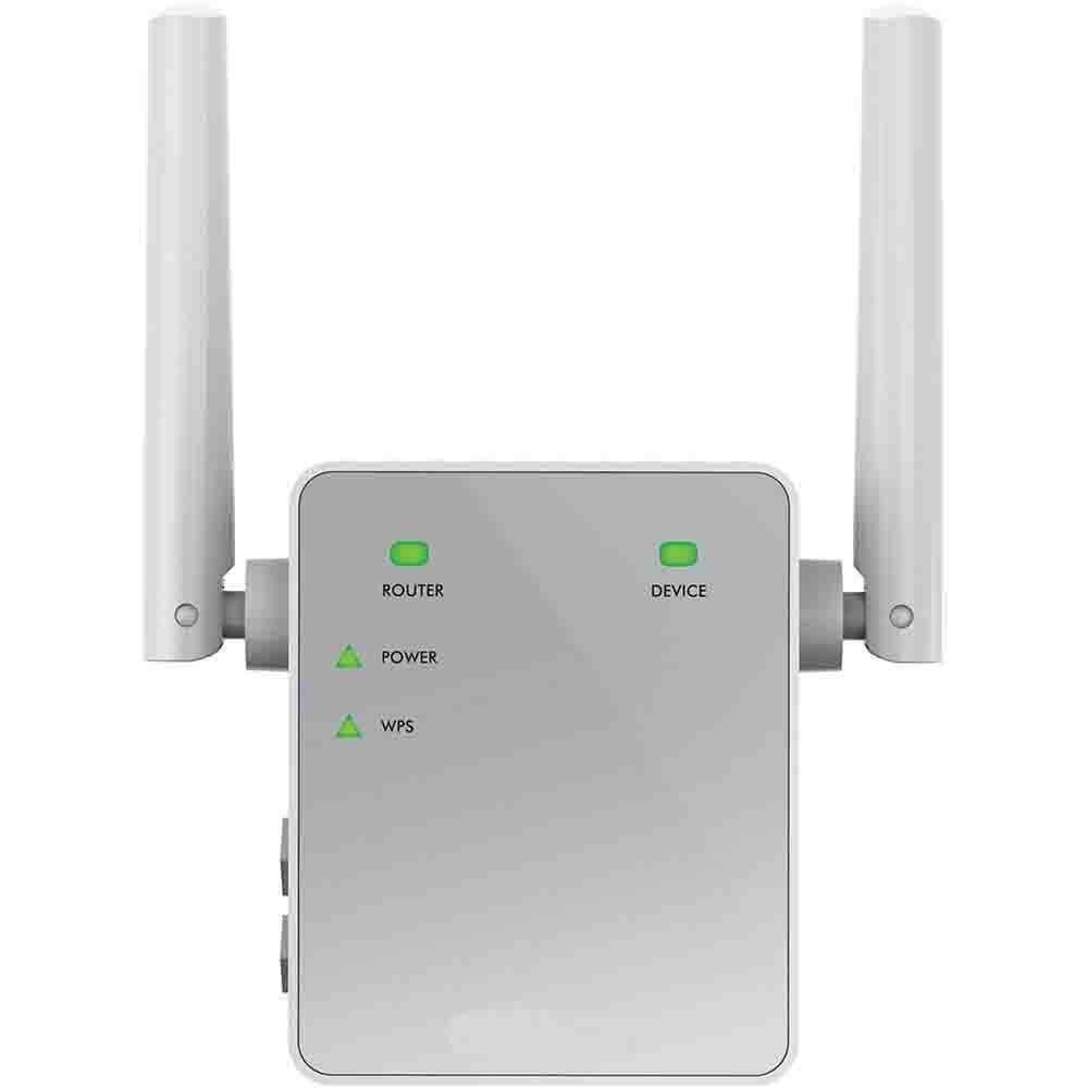 Netgear Ex3700 - Repetidor de Red Wifi con cobertura Ac750