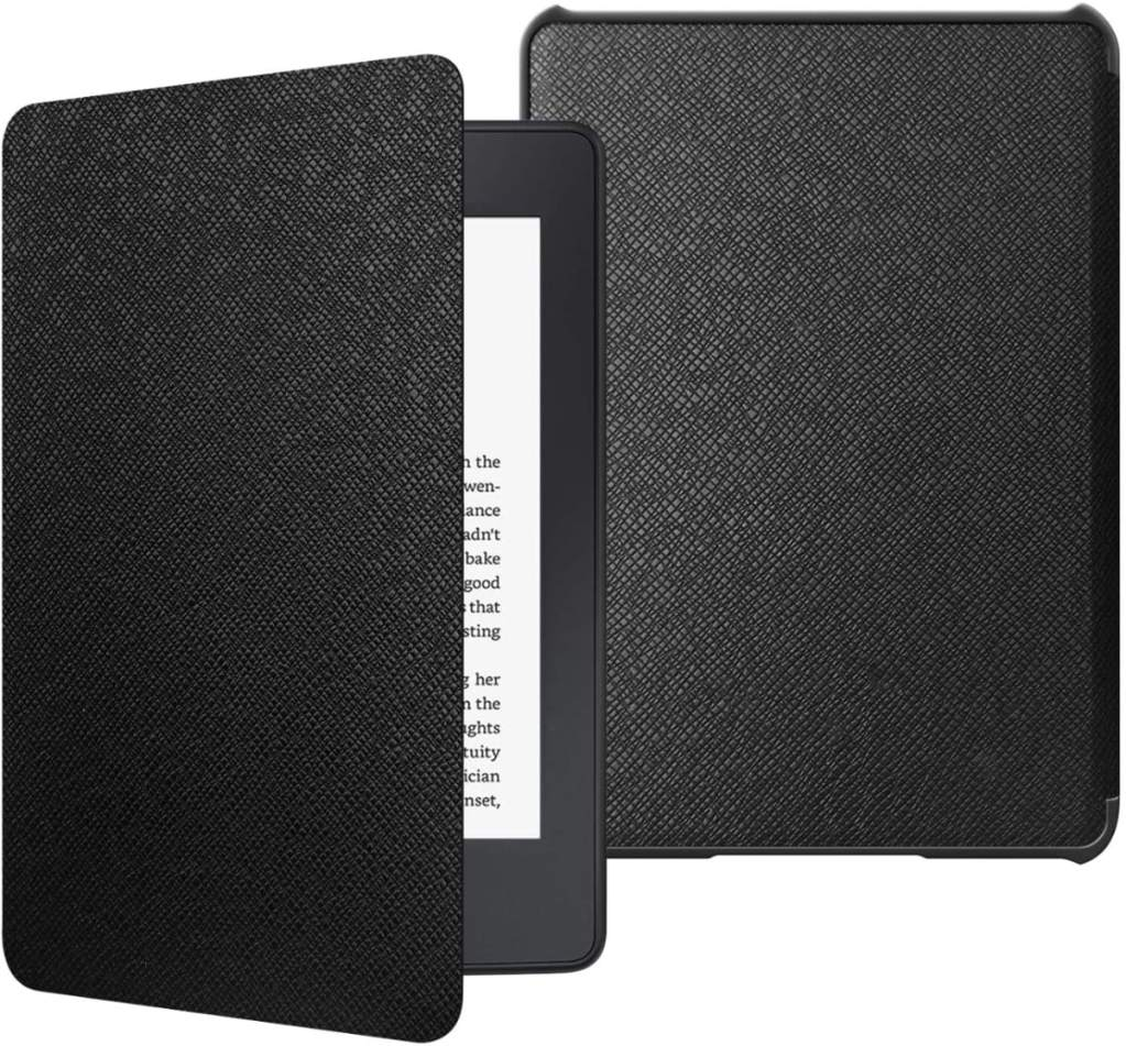 Mejor funda para el eReader Kindle Paperwhite