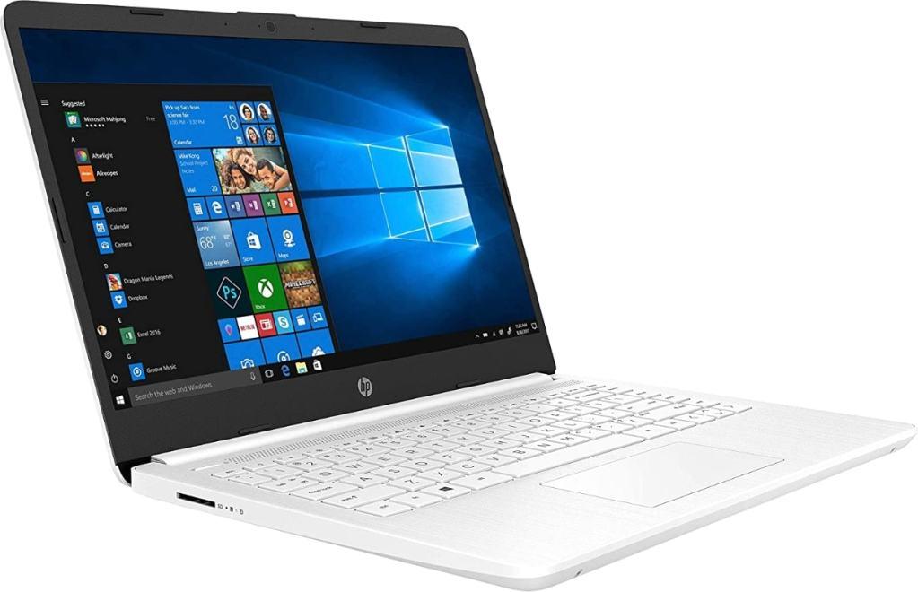"""HP 14s-dq1002ns - Ordenador portátil de 14"""" Full HD"""