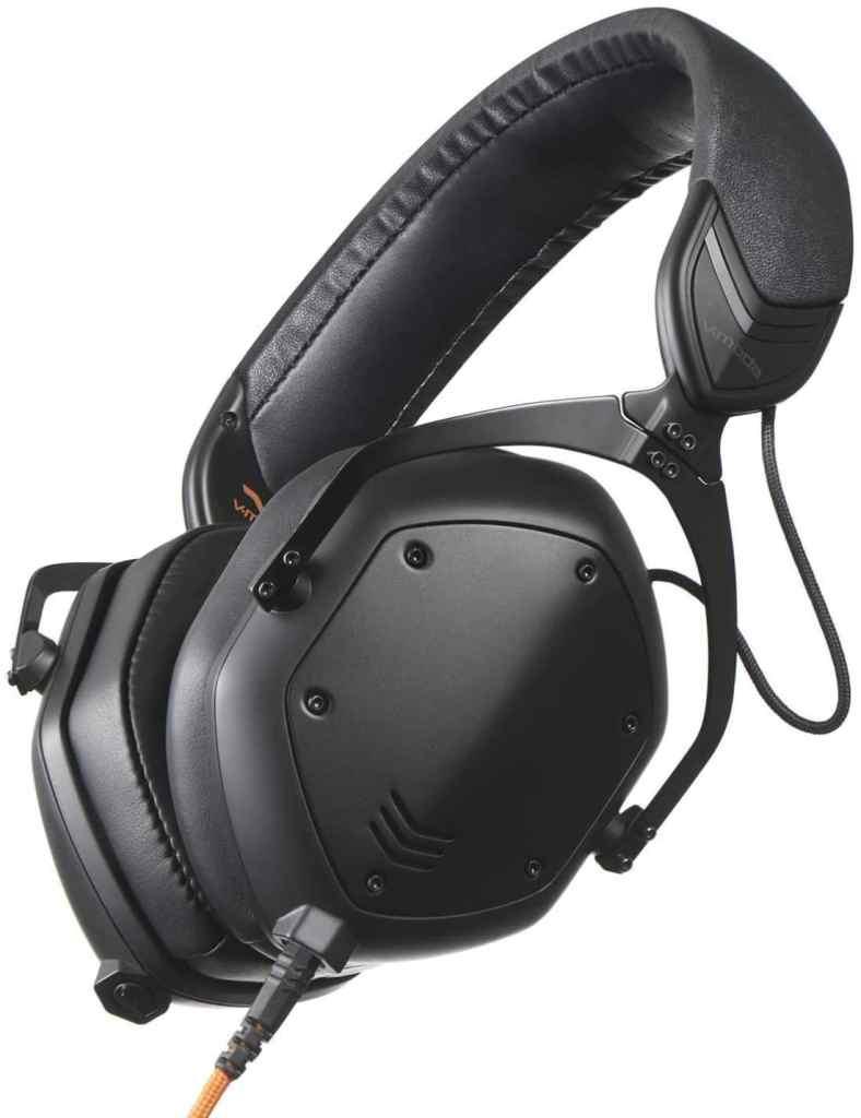 V-MODA Crossfade M-100 - Auriculares de diadema