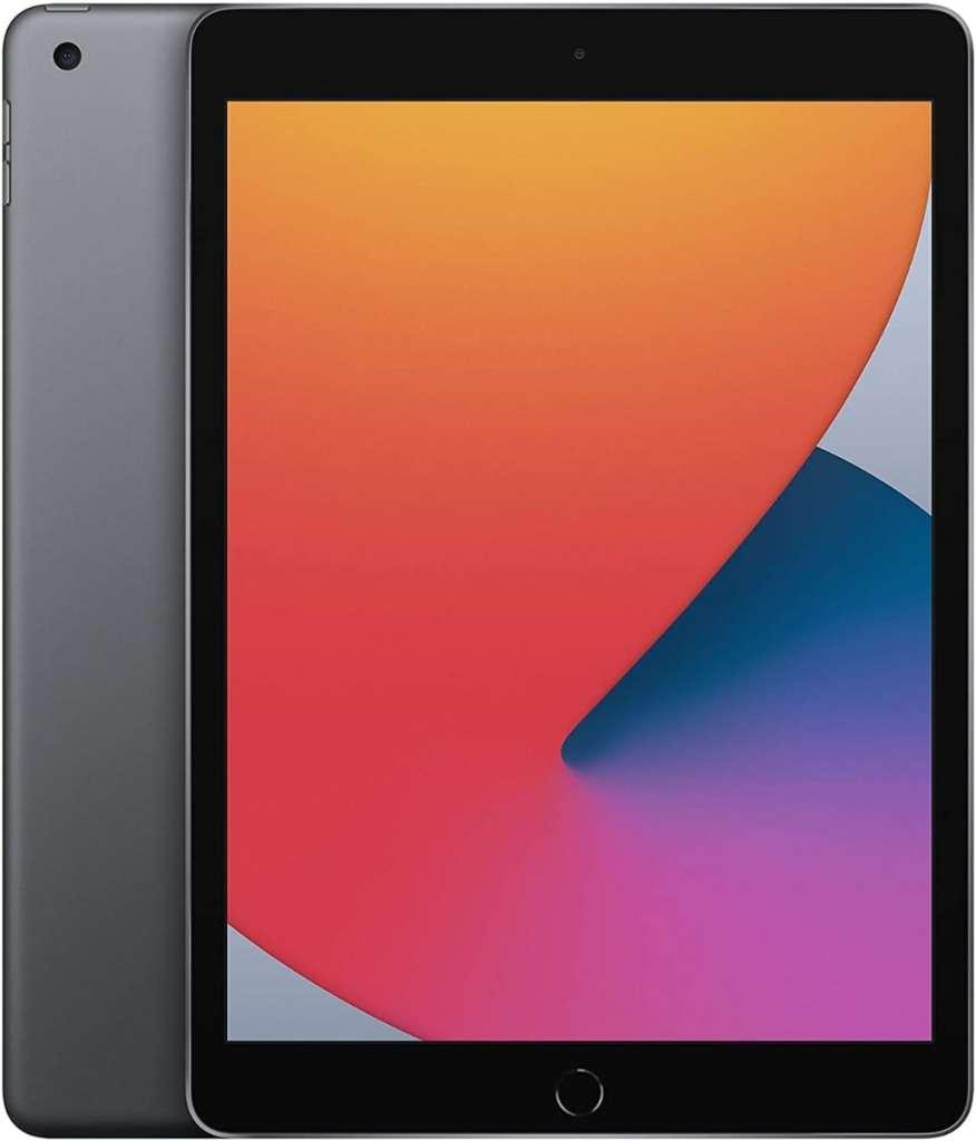Apple iPad (de 10.2 pulgadas, con Wi-Fi y 32 GB) - Gris espacial