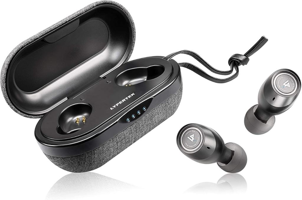 LYPERTEK TEVI - True Wireless Earbuds