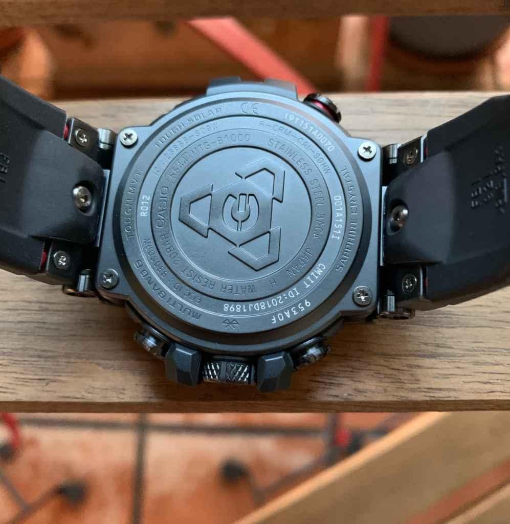 Casio MTG-B1000B-1AER