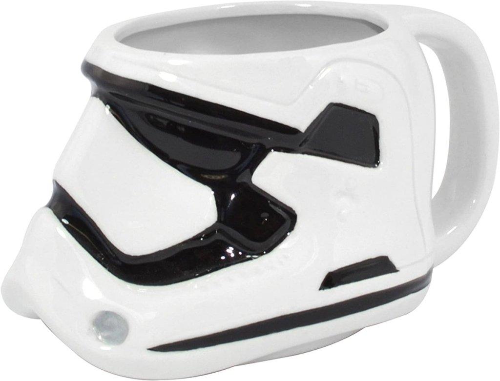 STAR WARS Stormtrooper - Taza de cerámica