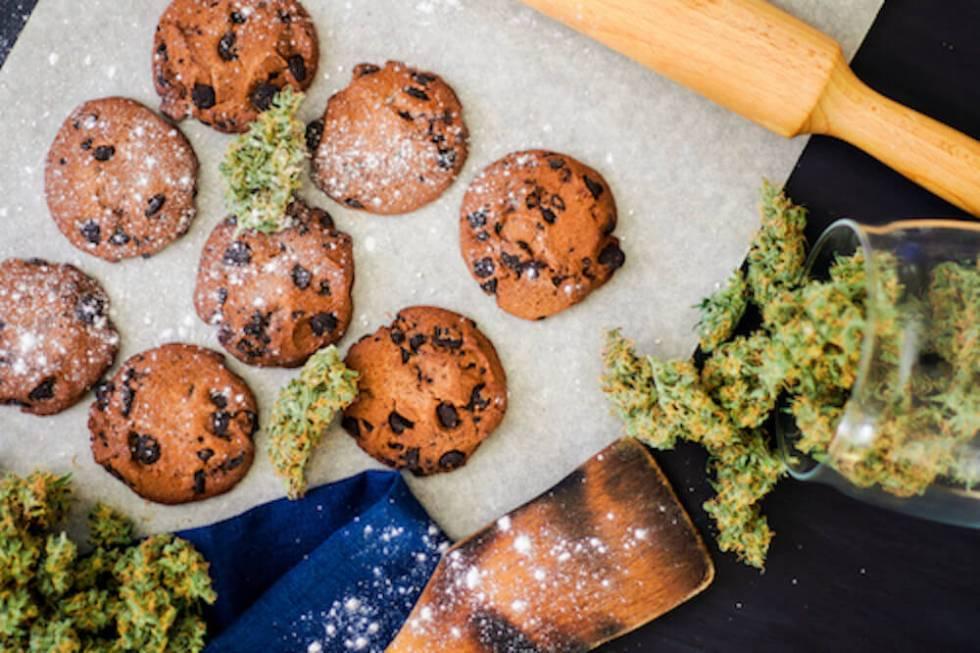 galletas con mariguana 1