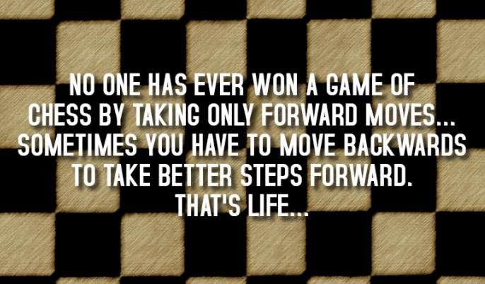 life-and-chess
