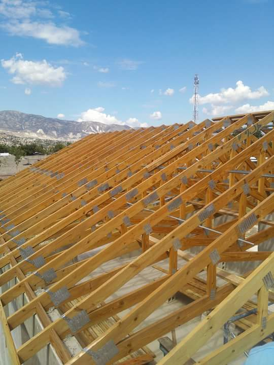truss-electrical