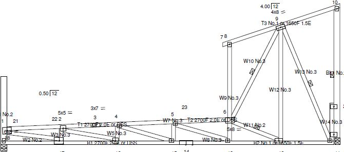 sloping-step-truss-parapets