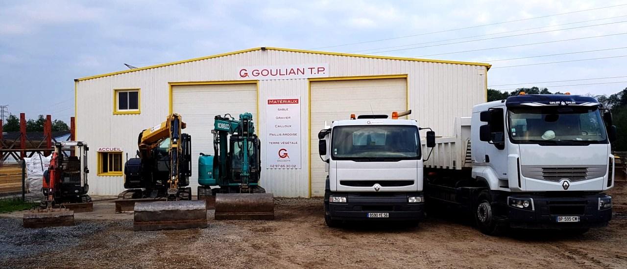 GOULIAN TP