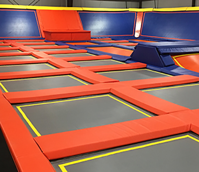Ultimate Air Trampoline Park Home