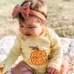 GPR Baby Onesie Cutest Model