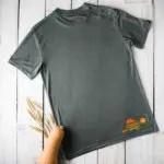 Training Shirt (back)