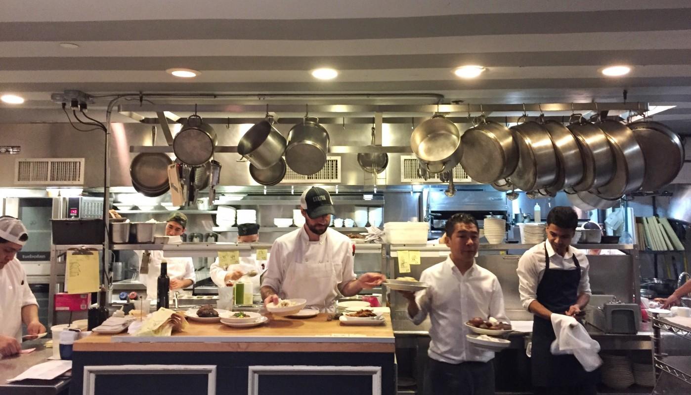 Greek Restaurant Upper East Side