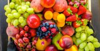 Win a years supply of fruit at Milton Fruit Bowl ...