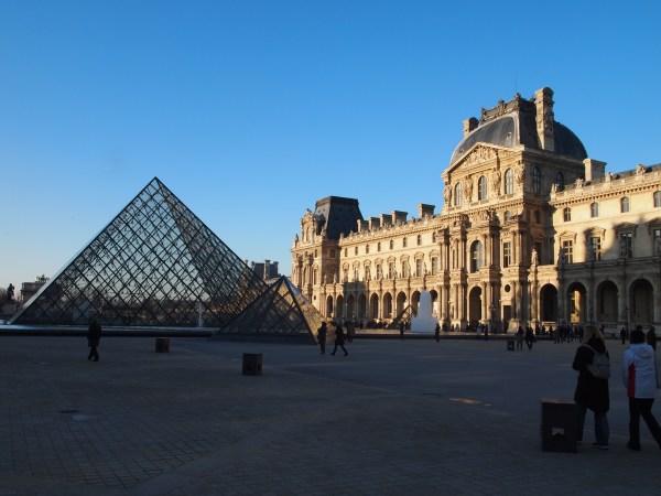 Paris Museum Modern Art