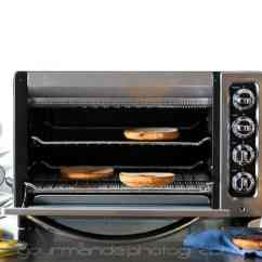 Kitchen Aid Ovens Storage Jars Kitchenaid Convection Countertop Oven Review Giveaway Gourmande In