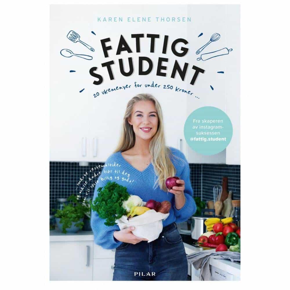 Kokebok for studenter