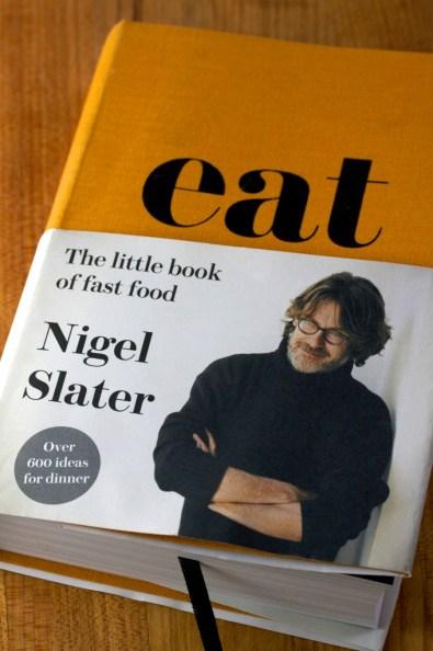 Eat cookbook